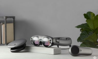 Talking Magic Leap with Industrial Light & Magic Veteran John Gaeta
