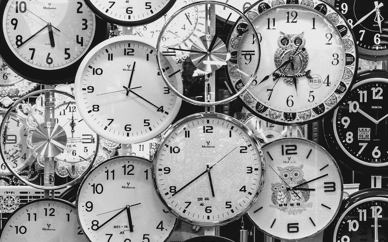 Does Time Travel Have Some Scientific Truth?