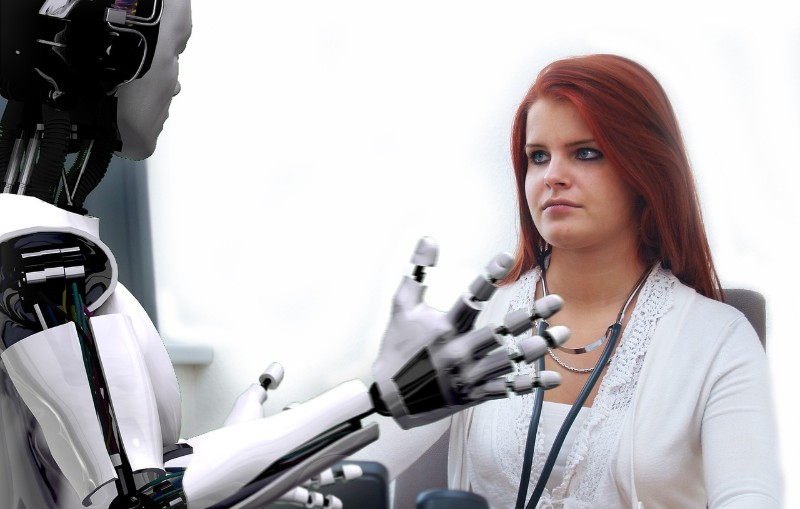 4 Ways Artificial Intelligence is Revolutionizing Human Resources