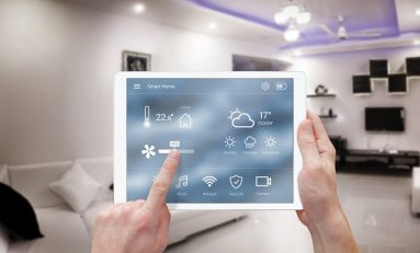 The Future of Smart Appliances Requires a Touch of Innovation