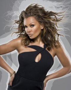 """There is always something yet to be done."" Vanessa Williams. Photo by Mike Ruiz/Contour by Getty Images"
