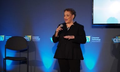 AARP CEO Jo Ann Jenkins: How Technology Improves the Lives of the Aging Population