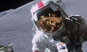 "An Inside Look into NatGeo Film ""Apollo: Missions to the Moon"""