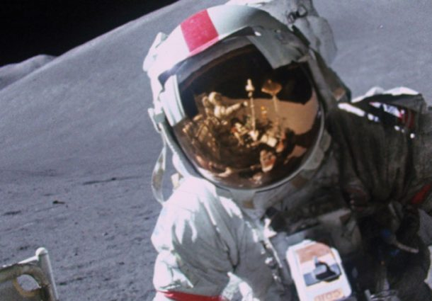 "A Inside Look into NatGeo Film ""Apollo: Missions to the Moon"""