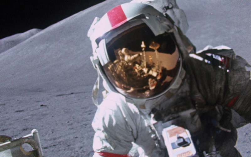 """A Inside Look into NatGeo Film """"Apollo: Missions to the Moon"""""""