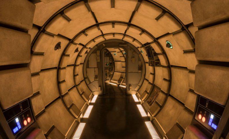 Inside Disney's Star Wars: Galaxy's Edge