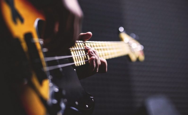 How Soundwhale Allows Musicians Across the World to Rock Out Together