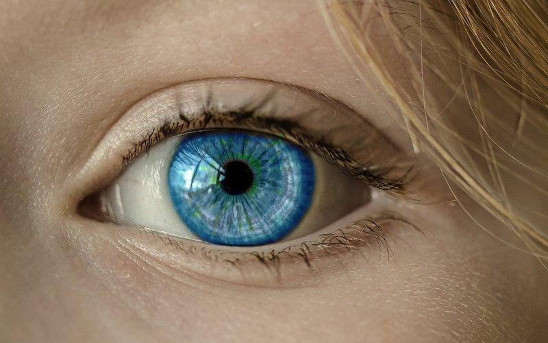 Can These Bionic Contact Lenses Turn Your Eyes into Computers?