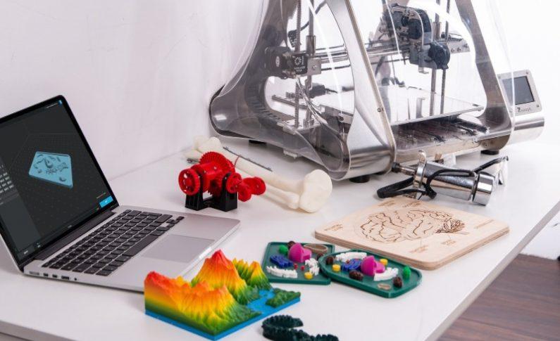6 Surprising DIY Uses for 3D Printers