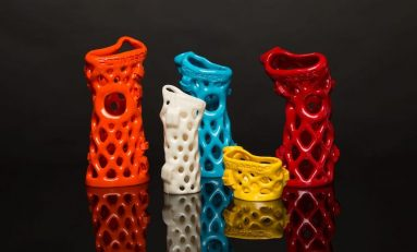 How 3D Printing is Transforming Healthcare One Layer at a Time