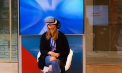 What Does 2020 Hold for XR Beyond Gaming?