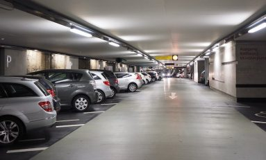 How Smart Technology is Transforming the Future of Parking