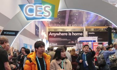 Highlights from CES 2020