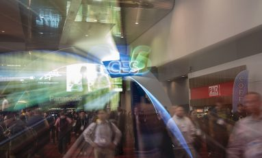 Our Top 6 Moments from CES 2020