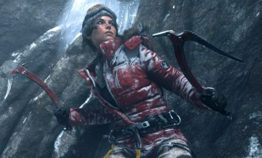 Behind the Story Line with Tomb Raider Lead Writer Rhianna Pratchett