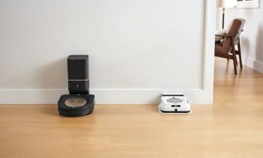 Considering a Robot Vacuum? Here's What You Should Know