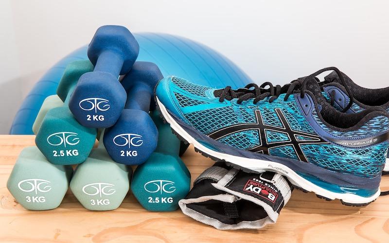 Jillian Michaels Talks Fitness Myths and CBD