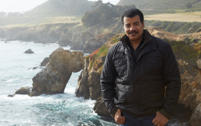 """Neil deGrasse Tyson is Returning in """"Cosmos: Possible Worlds"""""""