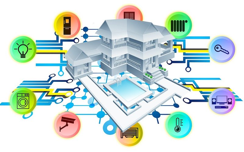 These 3 Major Tech Companies Are Collaborating to Innovate IoT