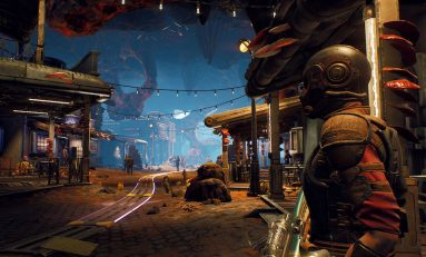 6 Video Games to Play While Social Distancing