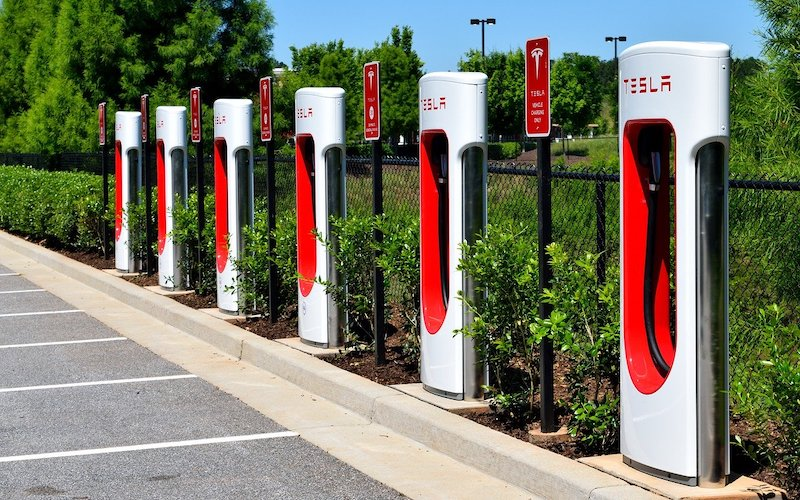 Can Infrastructure Keep up with Electric Vehicle Production?