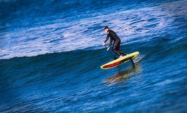 Electric Surfboards: How to Choose One Right for You