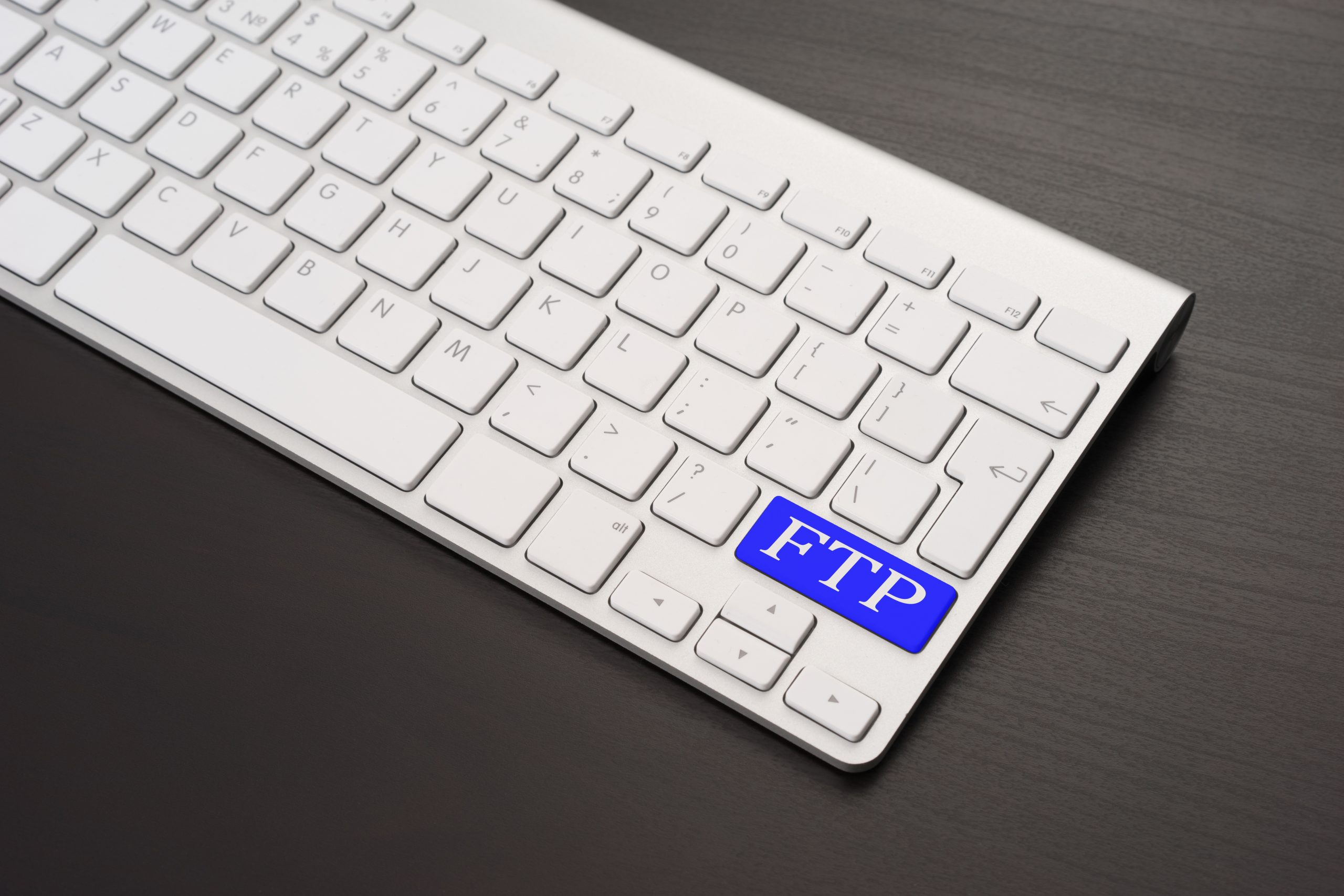 Why FTP Servers are Still Relevant