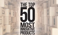 The Top 50 Innovative Products (Part Five)