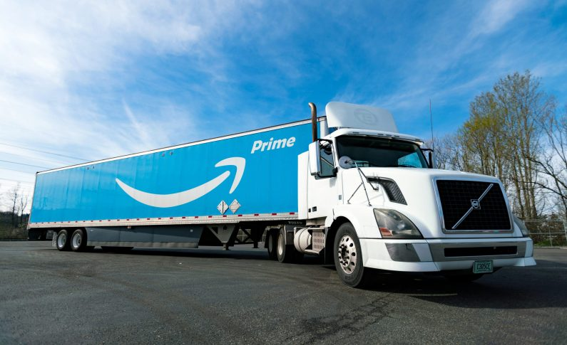 Amazon Wants to Take You for a Ride
