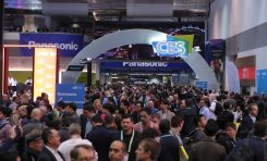 CES 2021 Conference Canceled, Tech Event Moves Online