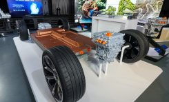 GM Lays Out Electric Car & Truck Plans