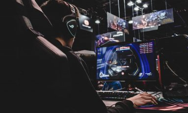 UK Esports Betting Explodes In Lockdown By Nearly 3,000%