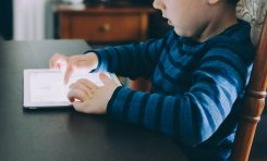 The Good and the Bad: What Technology Does To Our Kids?