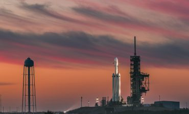 Failure to Launch; SpaceX rocket launch postponed due to inclement weather