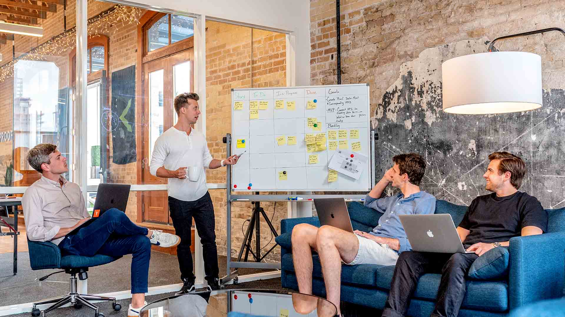 Top 10 Ways Startups Are Boosting Employee Productivity