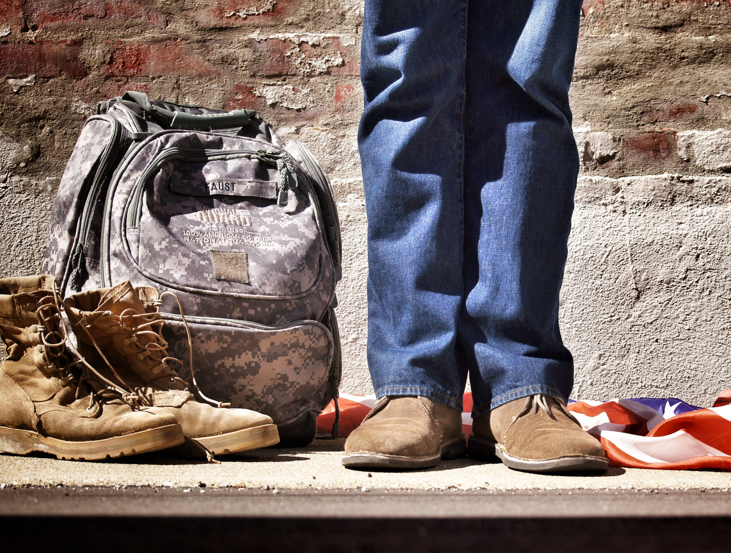 5 Veteran-Owned Businesses To Support On Veteran's Day