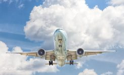 """Innovative Plastics Are """"Taking Off"""" In The Aerospace Industry"""
