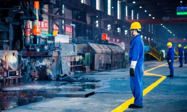 Mucker Capital Invests In The Future Of Steel