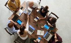 How To Build a High-Level Virtual Team
