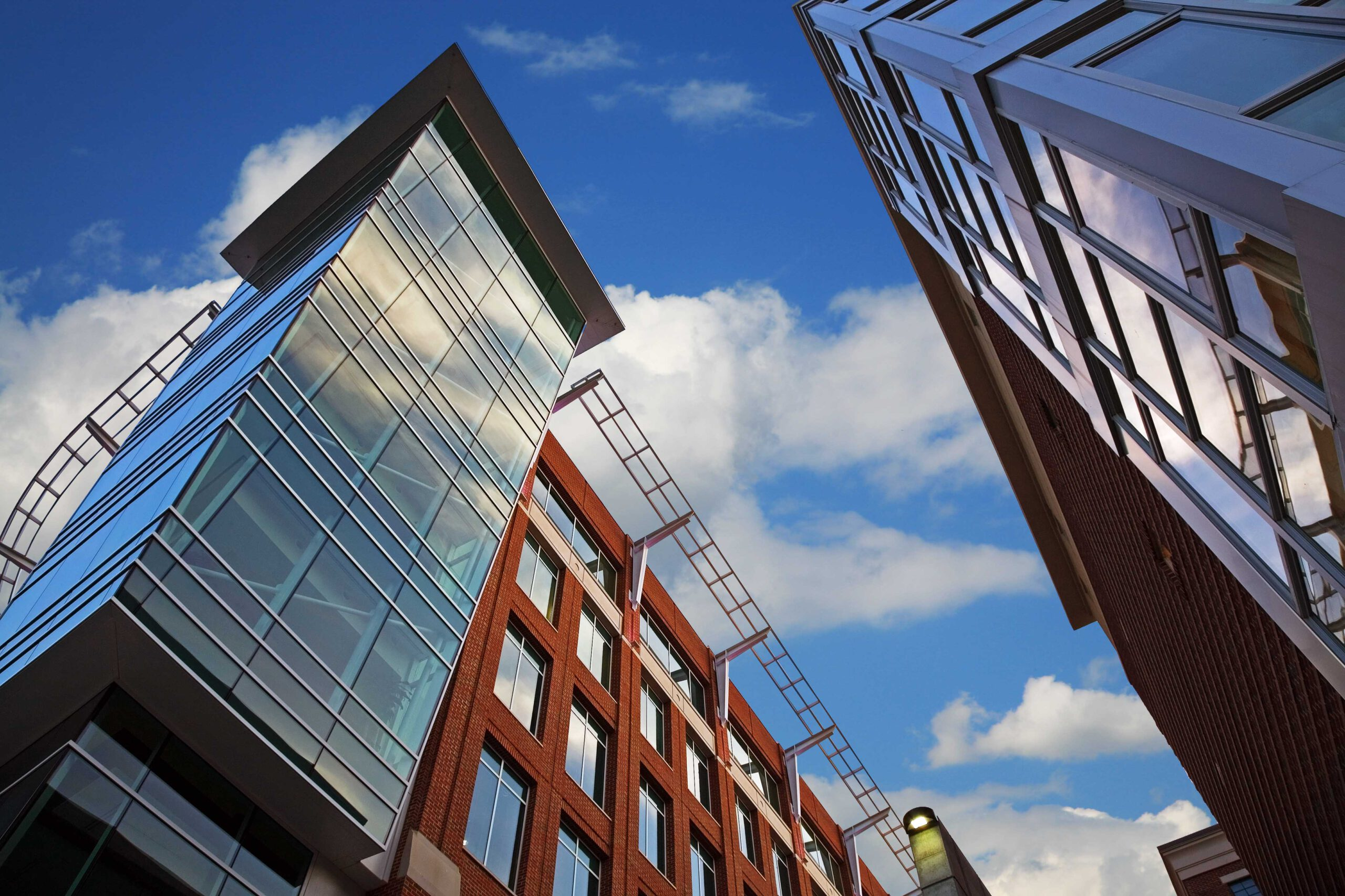 How Sustainability Can Drive The Commercial Real Estate Market And Our Planet Forward
