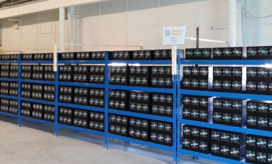 Bitcoin Miners Rake In Over $550 Million In Past Month