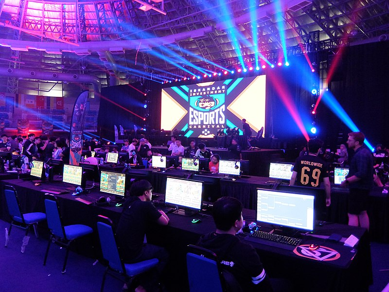 Esports Platform Super League Launches Virtualis Studios