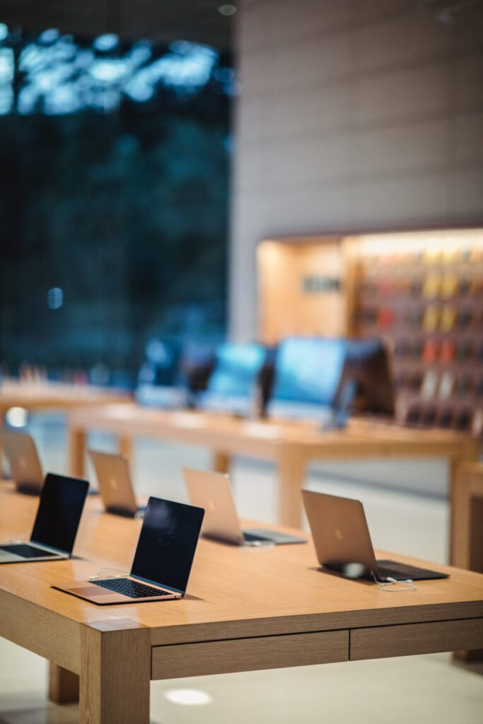 Apple computers mac
