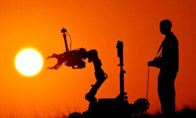 Six Professions That Should Get Their Own Robot In 2021