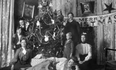 150 Years Of Christmas; How 7 Favorite Holiday Traditions Got Their Start