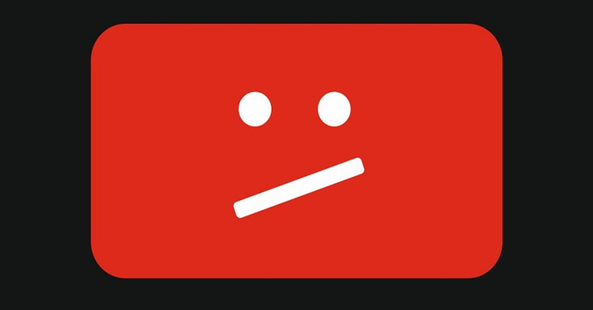"YouTube ""Masquerading As Platform"""