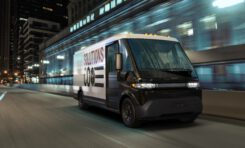 CES 2021: GM Launches BrightDrop to Improve the Delivery of Goods and Services