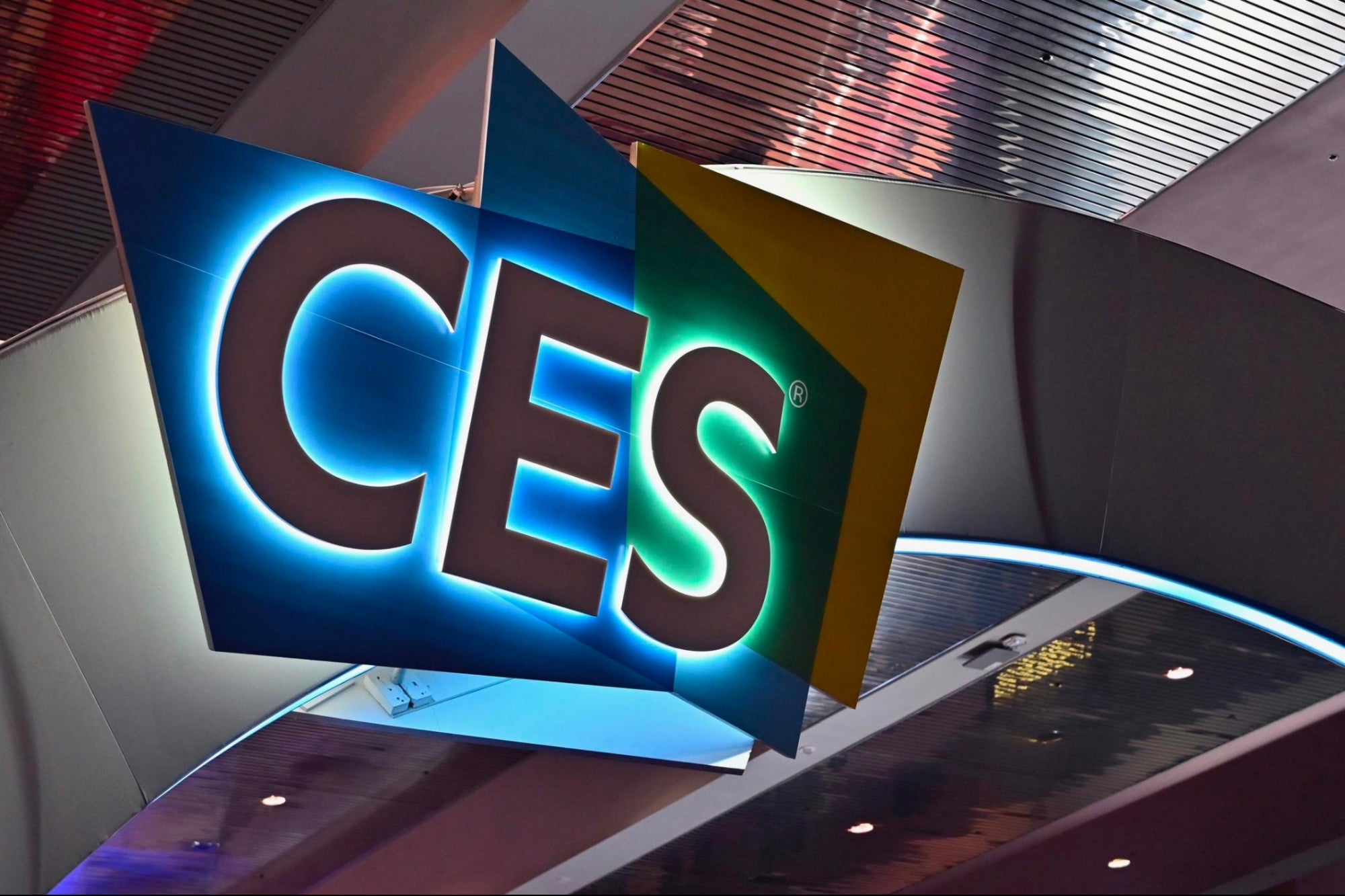 Here's How To Watch CES 2021