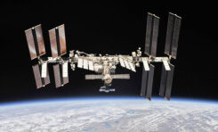 Wednesday's ISS Spacewalk: Everything You Need to Know
