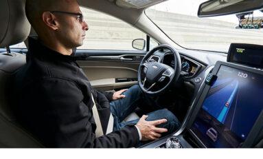 CES 2021: Intel, Mobileye Set Sights on Autonomous Cars for All
